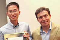 Michael Zhang & Joseph Orozco