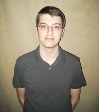 Adam Kirsh