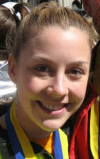 Vanessa Bowker